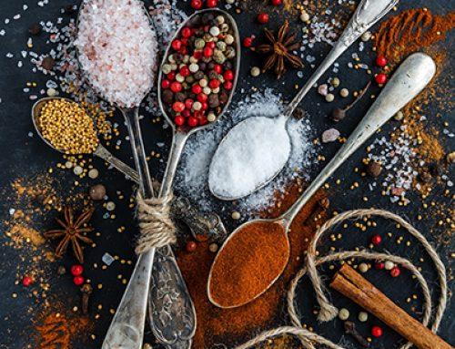 Shop Online for Spices, Herbs, Seasoning, Salt & More!